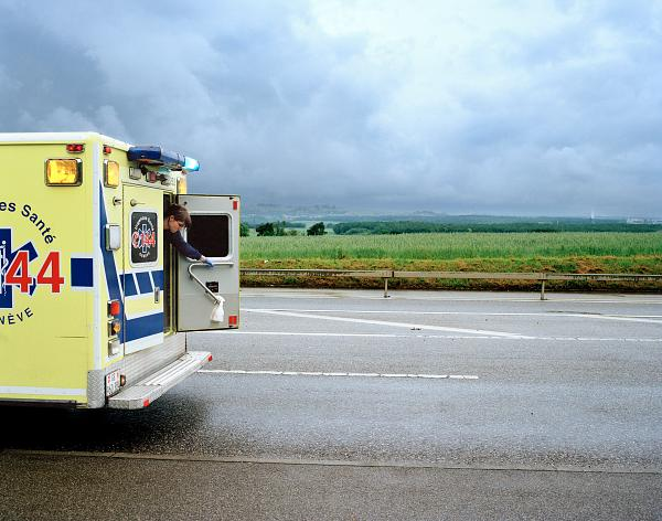 2007 – Geneva (Switzerland): Emergency 144