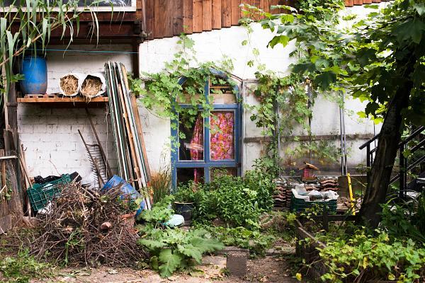 exposition vis-à-vis, quartier, carte blanche quartier Grottes par Julien Gregorio 2014