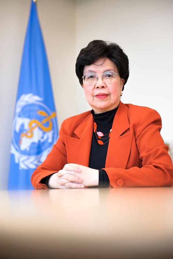 3.12.2014_Geneva (OMS): Margaret Chan